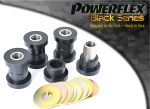Jaguar XK8 XK8R Powerflex Black Front Upper Wishbone Bushes PFF27-202BLK